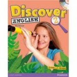 Discover English Global 2 Activity Book and Student's CD-ROM Pack- Izabella Hearn