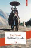 O calatorie in India | E.M. Forster