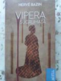 VIPERA SUGRUMATA-HERVE BAZIN