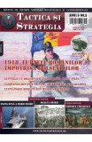 Tactica si strategia nr.6 - Aprilie 2019