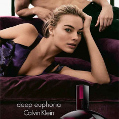 Calvin Klein Deep Euphoria EDP 30ml pentru Femei