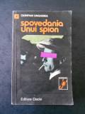 OLIMPIAN UNGHEREA - SPOVEDANIA UNUI SPION