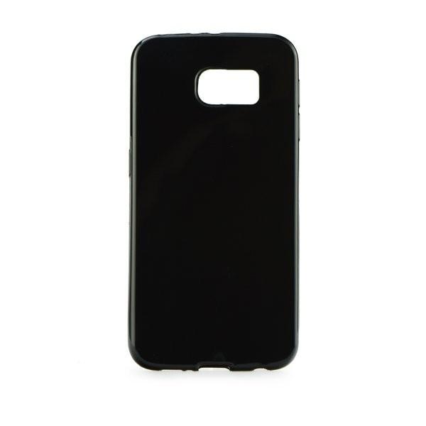 Husa SAMSUNG Galaxy S6 Edge - Ultra Solid (Negru)
