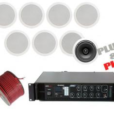 Sistem Audio CHILLOUT LINE 2/C USB