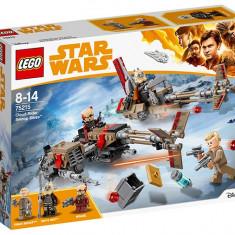 LEGO Star Wars - Cloud-Rider Swoop Bikes 75215