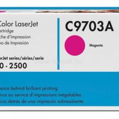 Toner C9703A magenta original HP C 9703A