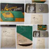 """Spirtiera Expres ( Metaloglobus) anii """"60"""