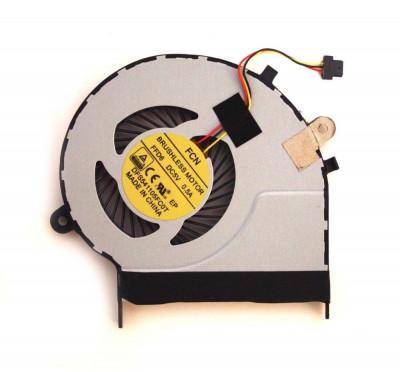 Cooler Laptop Toshiba Satellite L50-B cu 3 pini foto