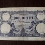 20 lei Romania