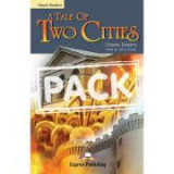 A Tale of Two Cities Retold cu CD - Jenny Dooley