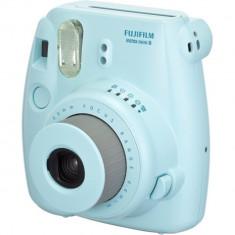 Camera foto instant Fujifilm Instax mini 8 bleu
