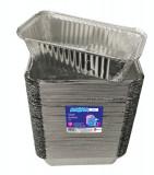 Alabala Ultra Cas aluminiu chec 750cc - 100 /set