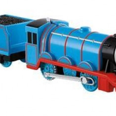 Jucarie Thomas & Friends Trackmaster Motorized Railway Gordon Engine With Wagon