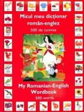 Micul meu dictionar Roman - Englez/***