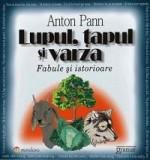 Lupul, tapul si varza | Anton Pann, Gramar