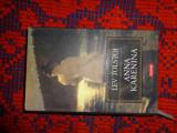 Anna Karenina - Lev Tolstoi ed. polirom,cartonata,an2007,902pagini