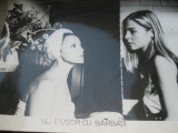 Film/teatru Romania - fotografie originala (25x19) - Nu e usor cu barbatii
