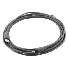 Cablu FireWire, IEEE1394 4P, tata, IEEE1394 6P, tata, 1,8m - 401660