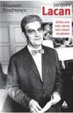 Jacques Lacan, Schita unei vieti - de  ELISABETH ROUDINESCO