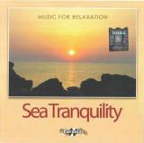 CD Christopher Buckman – Sea Of Tranquility