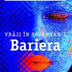 Vraji in Savannah 1: Bariera - J.D. Horn
