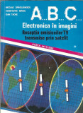 Electronica in imagini - Receptia emisiunilor TV transmise prin satelit