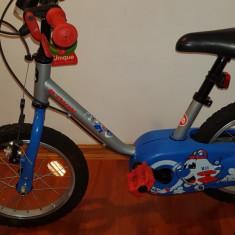 Bicicleta B'Twin copii Decathon