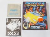 Joc Atari ST - Chase H.Q. + cutie + manual