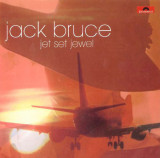 JACK BRUCE - JET SET JEWEL, 2003