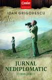 Cumpara ieftin Jurnal nediplomatic. (1998-2001)/Ioan Grigorescu, Corint
