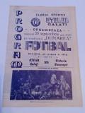 Program meci fotbal OTELUL GALATI - VICTORIA BUCURESTI (28.09.1988)