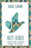 Aripi frante, Kahlil Gibran