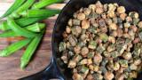 Seminte de BAME - delicioasa OKRA - 5 seminte pentru semanat