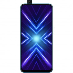 Honor 9X Dual Sim 128GB LTE 4G Albastru 6GB RAM