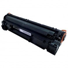 Toner compatibil HP CB435A CB436A CE285A CRG725 CRG712 CRG713