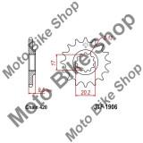 MBS Pinion fata 420 Z14, Cod Produs: JTF190614
