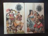DUPA DOUAZECI DE ANI - Al. Dumas (2 volume)