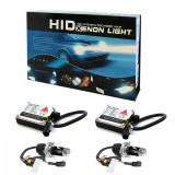 Kit HID BI-XENON H4 6000K White BI-Xenon Kft Auto