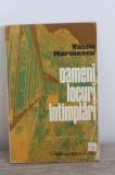 Vasile Marinescu - Oameni, locuri, intamplari