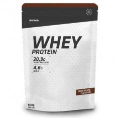 Proteine Whey Ciocolată 900g