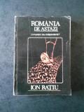 ION RATIU - ROMANIA DE ASTAZI. COMUNISM SI INDEPENDENTA ?