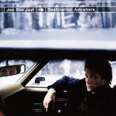 Bon Jovi Destination Anywhere (cd)