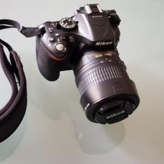 Aparat foto Nikon 5200 AF-S DX 18-55 mm Kit