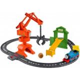 Thomas and Friends - set motorizat macaraua Cassia, Mattel