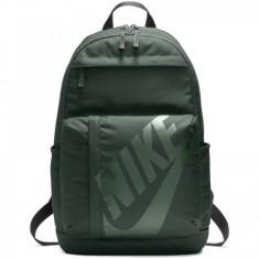 Ghiozdan rucsac Nike Elemental verde inchis 45 cm