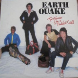 VINIL Earth Quake – Two Years In A Padded Cell - (VG+) -