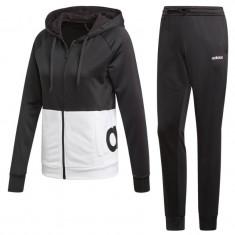 Trening Adidas WTS Linear FT Hood - DV2425