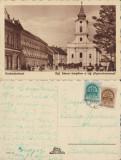 Satu Mare 1944 - ilustrata circulata