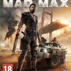 Joc consola Warner Bros Mad Max XBOX ONE