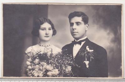 bnk foto - Portrete - Foto Mihail Ioan Turnu Magurele 1931 foto